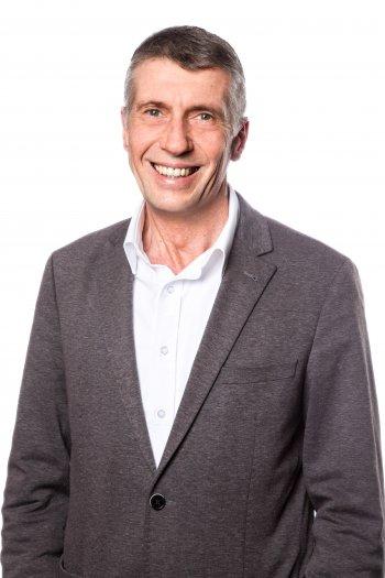 Peter Zobel